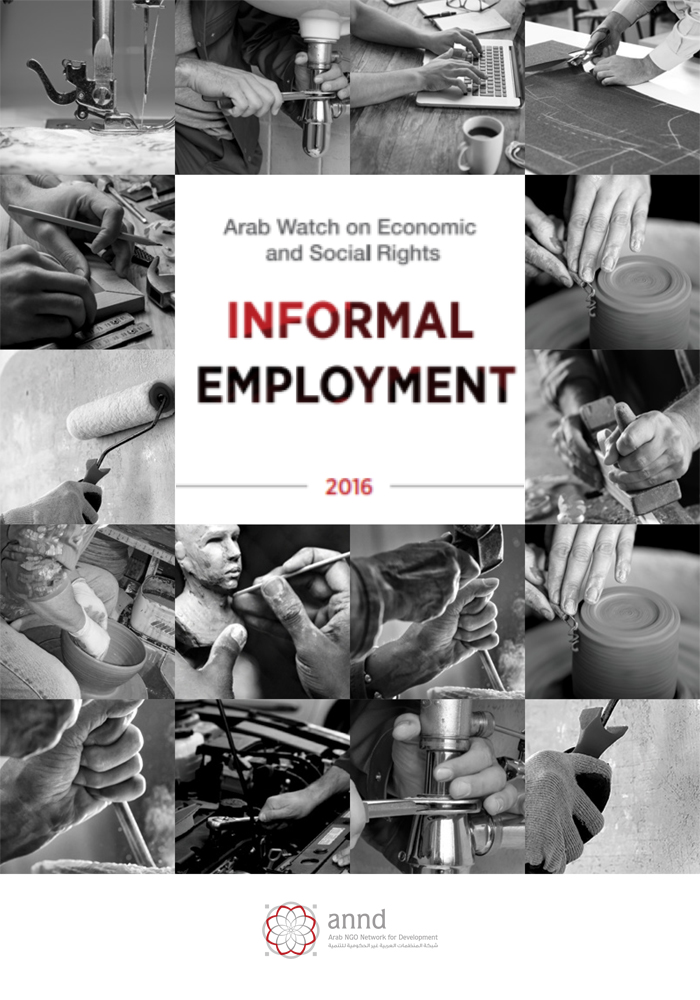 Informal Labor in the Arab Countries