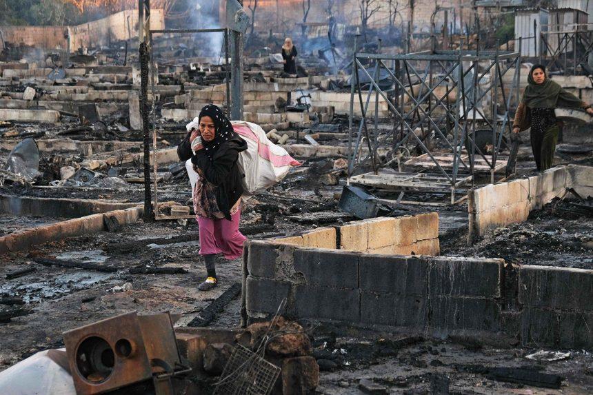 الأمان المفقود بعد حوادث الإنتقام الجماعي